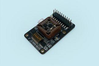 LPMS-ME1 development kit